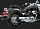 VANCE&HINES<BR>CRUZERS EXHAUST SYSTEM
