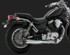VANCE&HINES<BR>CLASSIC II CRUISER SLIP-ON