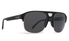 VONZIPPER(ボンジッパー)サングラス<br>SUPERNACHT BLACK SATIN GUNMETAL