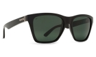 VONZIPPER(ボンジッパー)サングラス<br>BOOKER POLARIZED BLACK GLOSS GREY