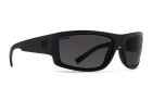 VONZIPPER(ボンジッパー)サングラス<br>SEMI SATIN BLACK WILDLIFE POLAR/BLACK