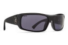 VONZIPPER(ボンジッパー)サングラス<br>KICKSTAND GLOSS BLACK POLARIZED