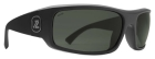 VONZIPPER(ボンジッパー)サングラス<br>KICKSTAND BLACK SMOKE POLARIZED