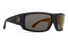 VONZIPPER(ボンジッパー)サングラス<br>CLUTCH SATIN BLACK WILDLIFE POLAR