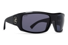 VONZIPPER(ボンジッパー)サングラス<br>CLUTCH GLOSS BLACK WILDLIFE POLAR
